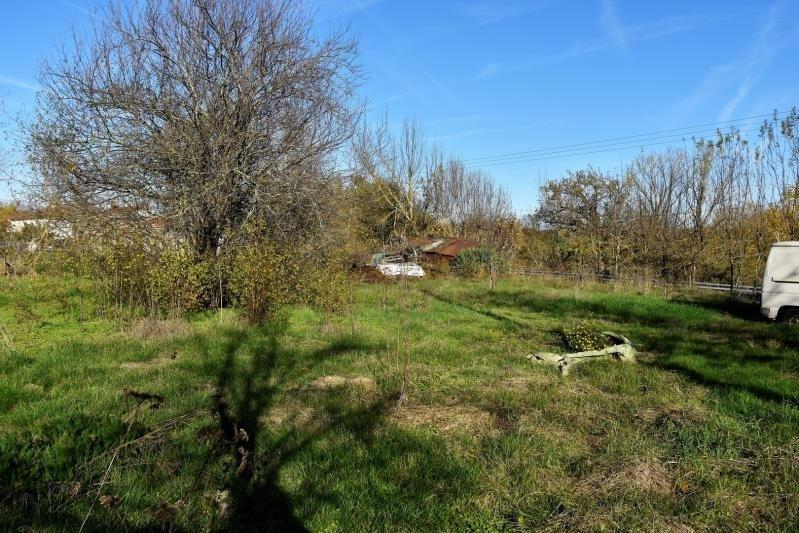 Revenda terreno Lescure d'albigeois 58000€ - Fotografia 2