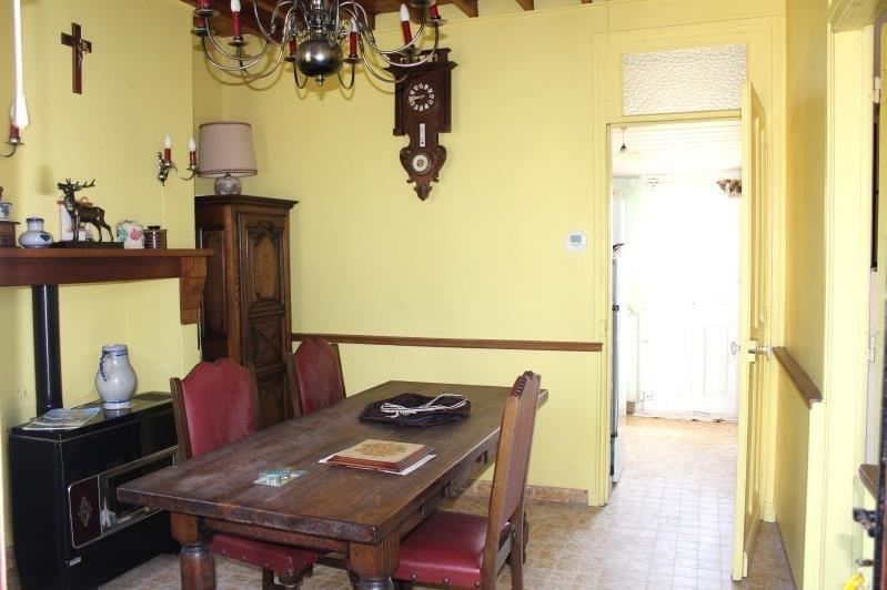 Vente maison / villa Quend plage les pins 139500€ - Photo 5