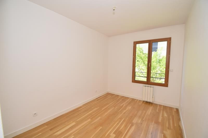 Sale apartment Charbonnieres les bains 340000€ - Picture 7