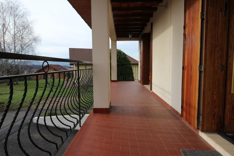 Sale house / villa Cranves sales 395000€ - Picture 10