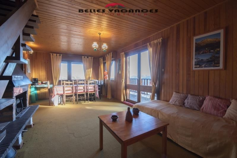 Sale house / villa St lary soulan 283500€ - Picture 2