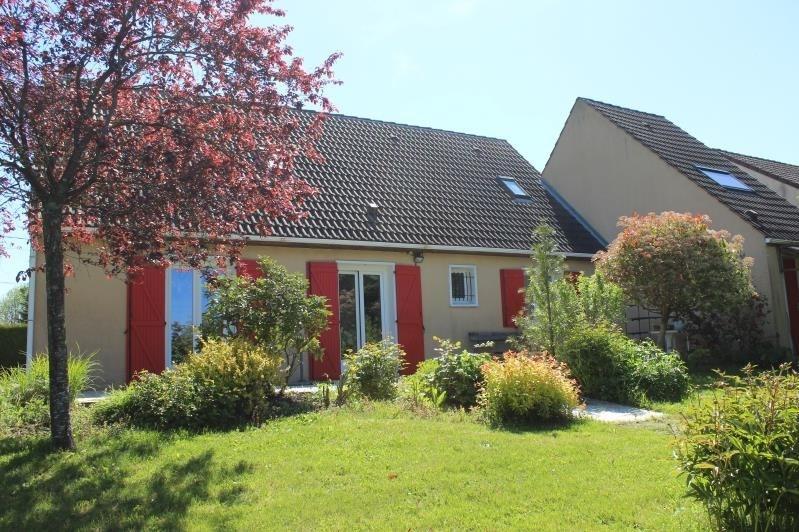 Sale house / villa St martin des champs 227800€ - Picture 1