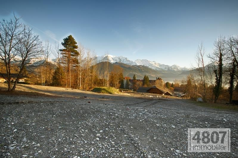 Vente terrain Passy 185 000€ - Photo 4