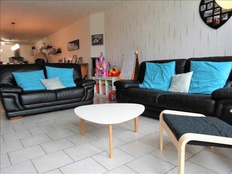 Sale house / villa Verquin 127000€ - Picture 2