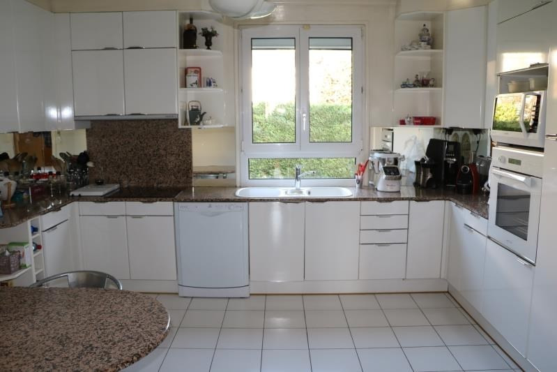 Sale house / villa Montmorency 798000€ - Picture 4