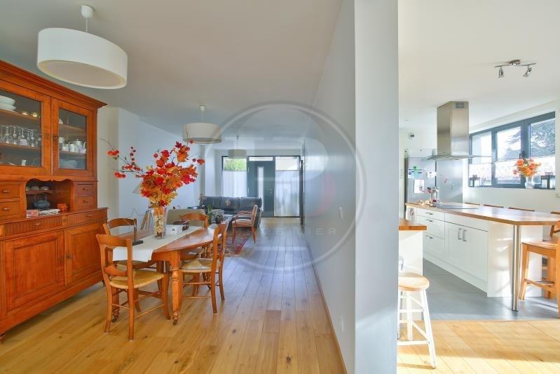 Vente appartement St germain en laye 649000€ - Photo 9