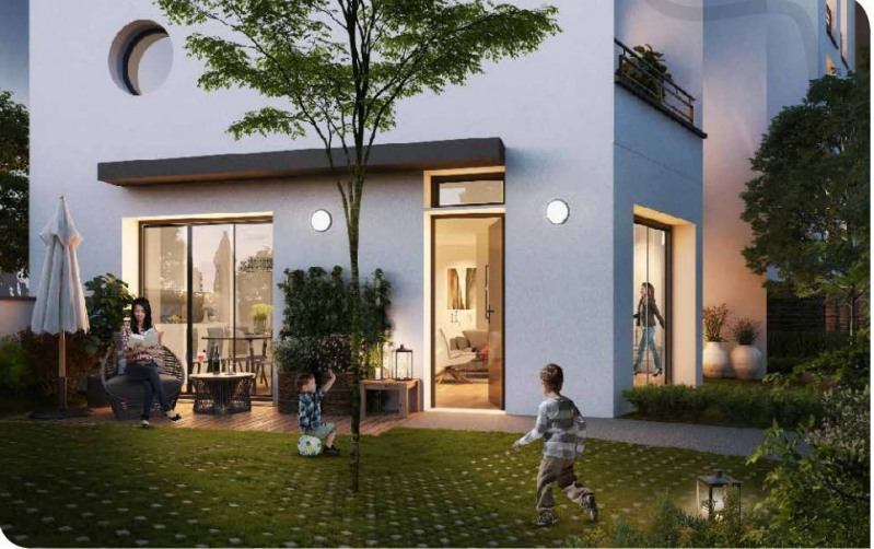 Vente maison / villa Montgeron 355000€ - Photo 4