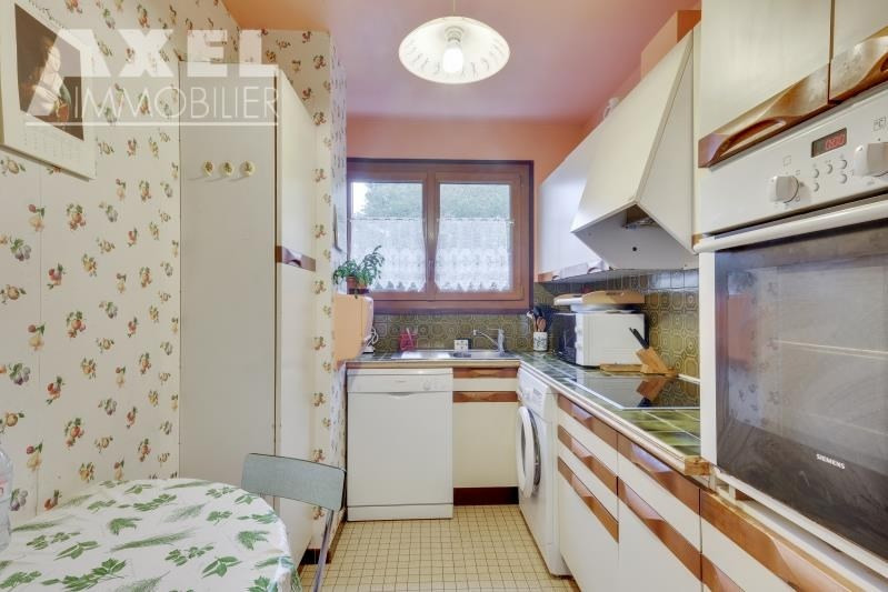 Vente appartement Bois d'arcy 288 750€ - Photo 5
