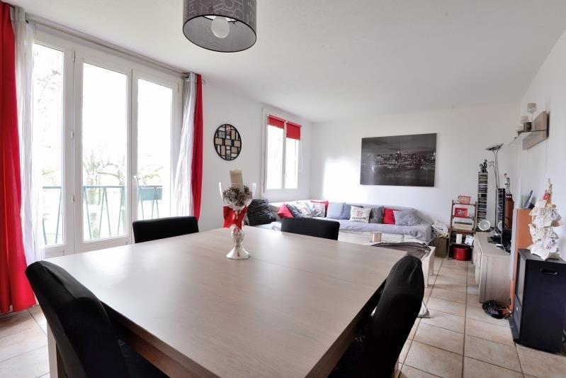 Vente appartement Viry-chatillon 155000€ - Photo 1