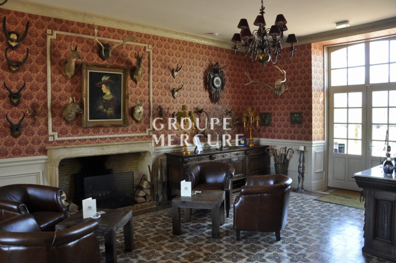 Vente de prestige château Roanne 1850000€ - Photo 5