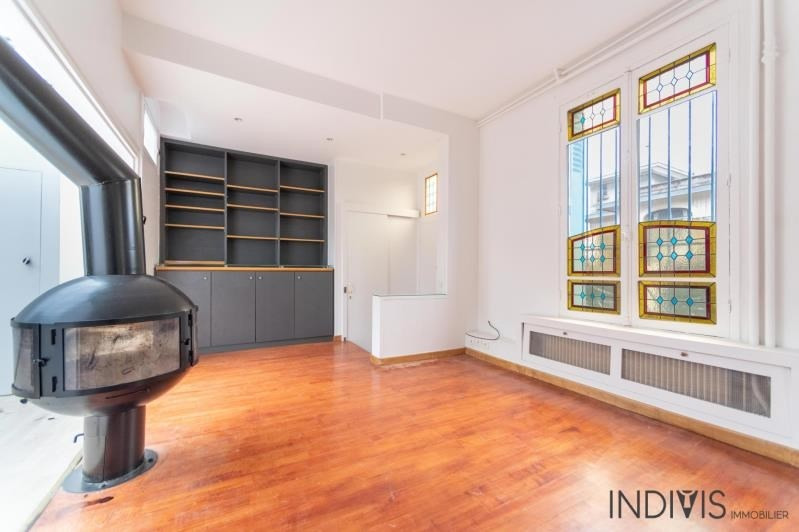 Vente appartement Suresnes 455 000€ - Photo 2