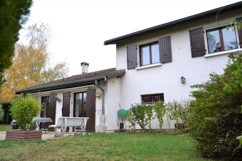 Vente maison / villa Toussieu 349000€ - Photo 5