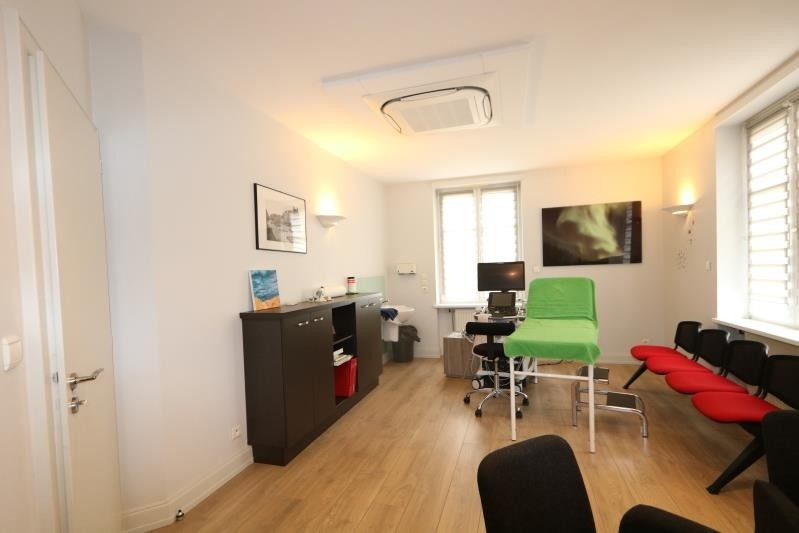 Deluxe sale apartment Strasbourg 714 000€ - Picture 4