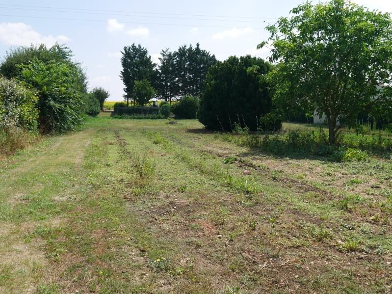Vente terrain Cire d'aunis 81 000€ - Photo 1