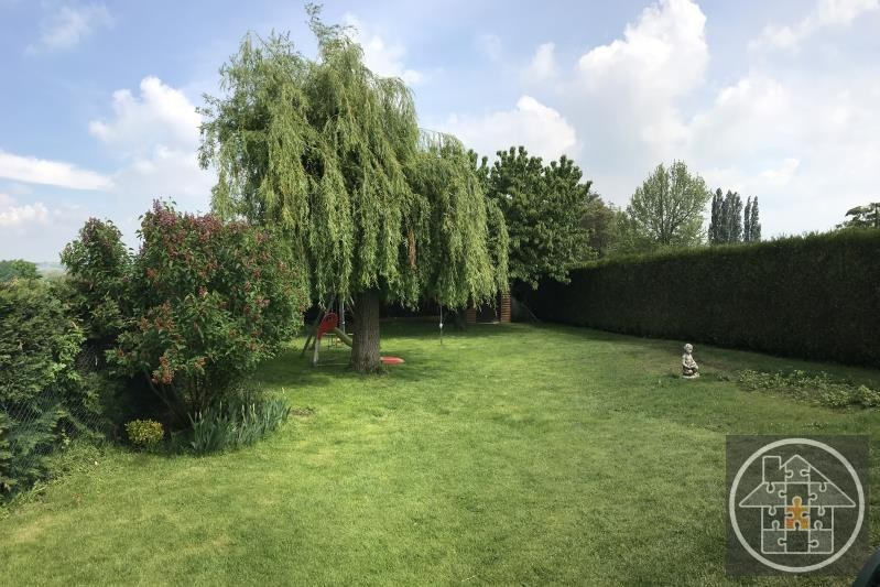 Sale house / villa Villers sur coudun 208000€ - Picture 5