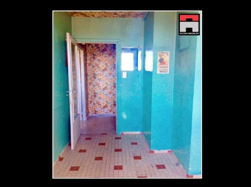 Sale apartment Toulouse 80000€ - Picture 2