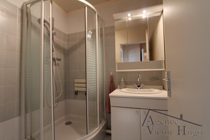 Rental apartment Rueil malmaison 1360€ CC - Picture 2