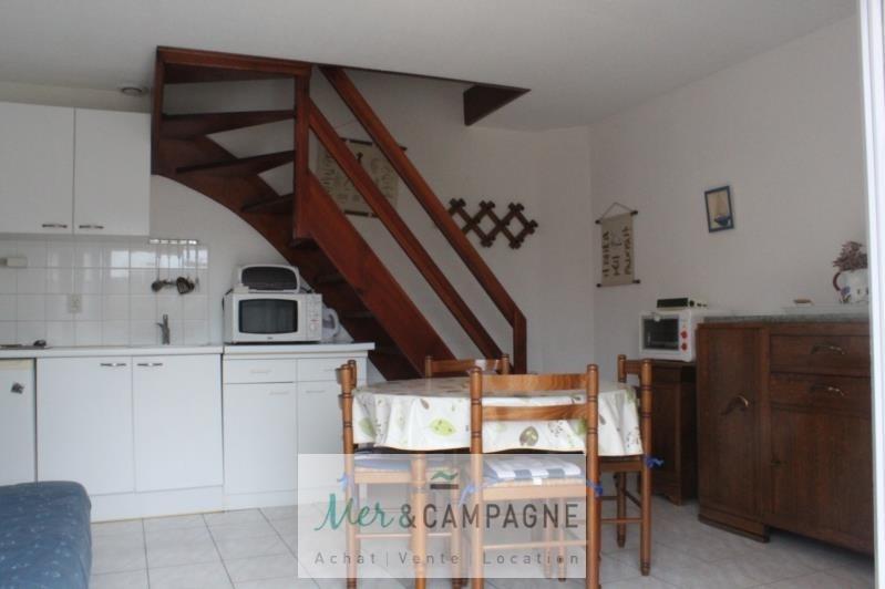Viager maison / villa Fort mahon plage 129000€ - Photo 2
