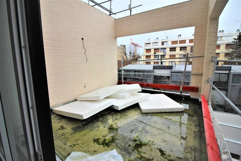 Rental apartment Boulogne billancourt 2650€ CC - Picture 10