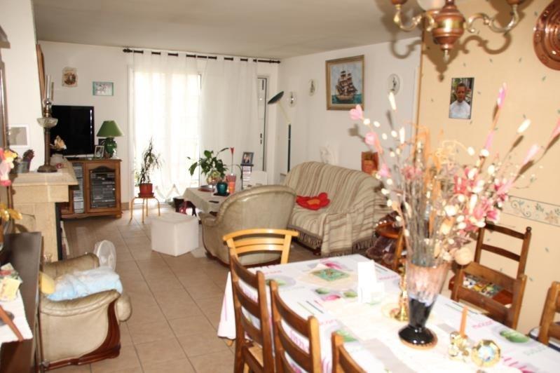 Vente maison / villa St ouen l aumone 312000€ - Photo 3