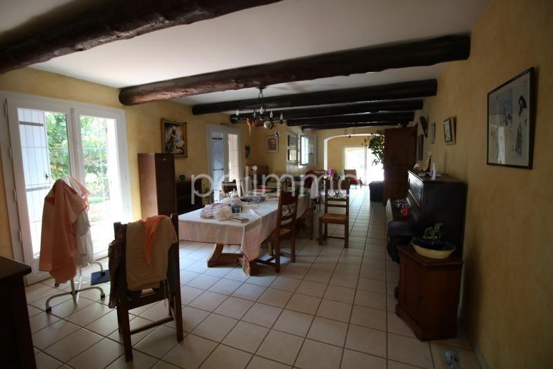 Vente maison / villa Lancon provence 480000€ - Photo 3