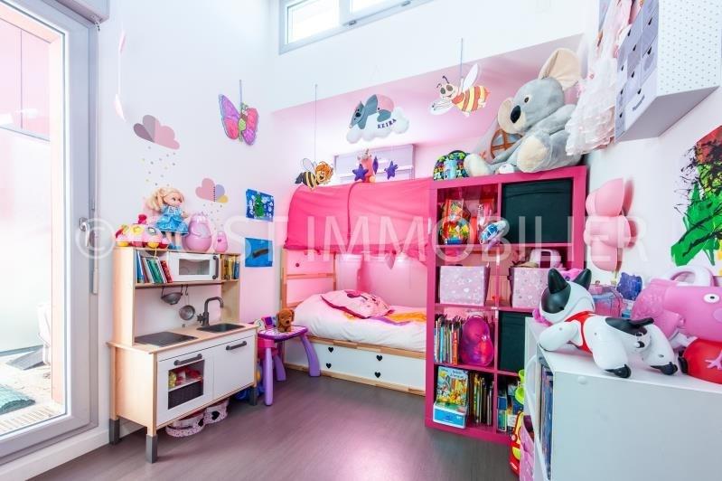 Verkoop  appartement Asnieres sur seine 332000€ - Foto 8