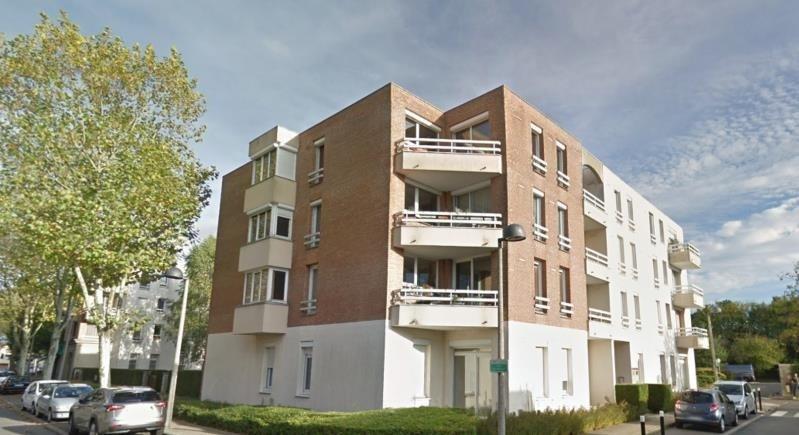 Verhuren  appartement Montigny le bretonneux 819€ CC - Foto 1