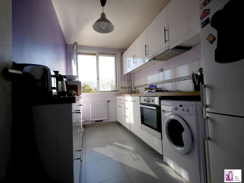 Sale apartment Chevilly larue 171000€ - Picture 4