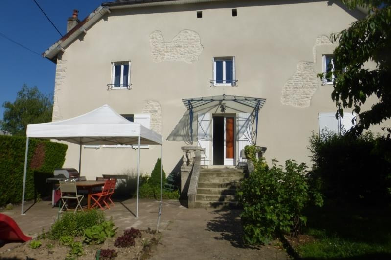 Sale house / villa Auxon dessous 265 000€ - Picture 4
