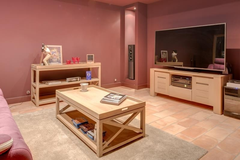 Deluxe sale house / villa Les baux de provence 2438000€ - Picture 7