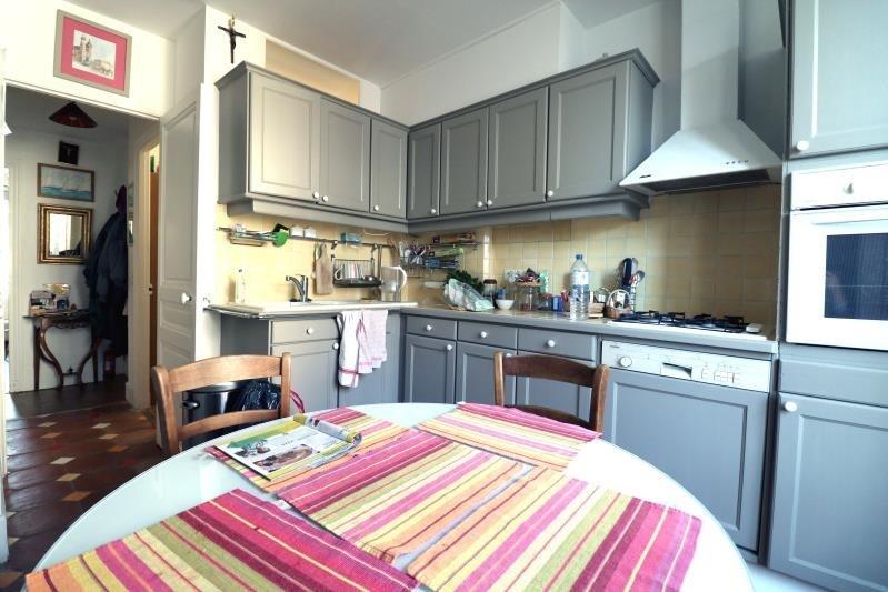 Sale apartment Versailles 980000€ - Picture 7
