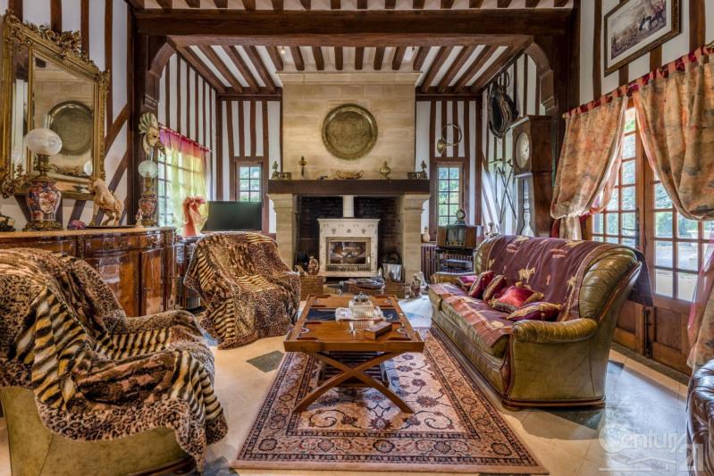 Продажa дом Bieville beuville 544000€ - Фото 5