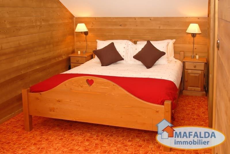 Sale house / villa Mont saxonnex 222000€ - Picture 4