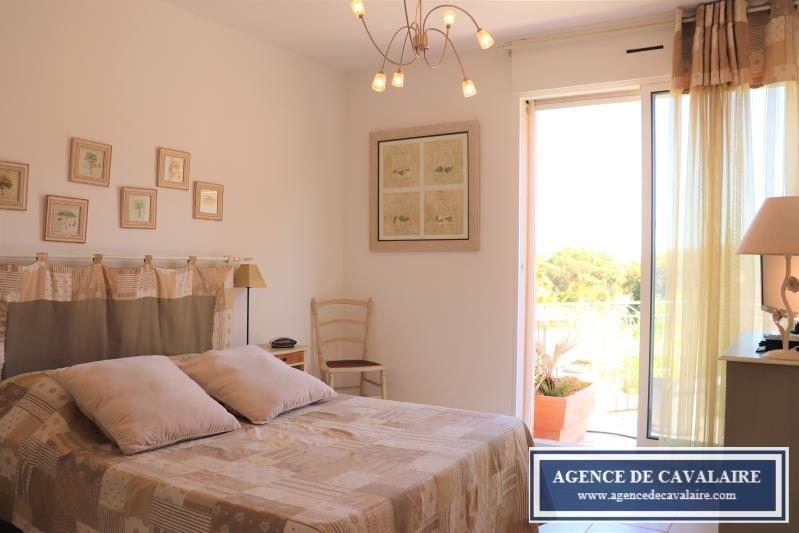Vente maison / villa Cavalaire sur mer 495000€ - Photo 6