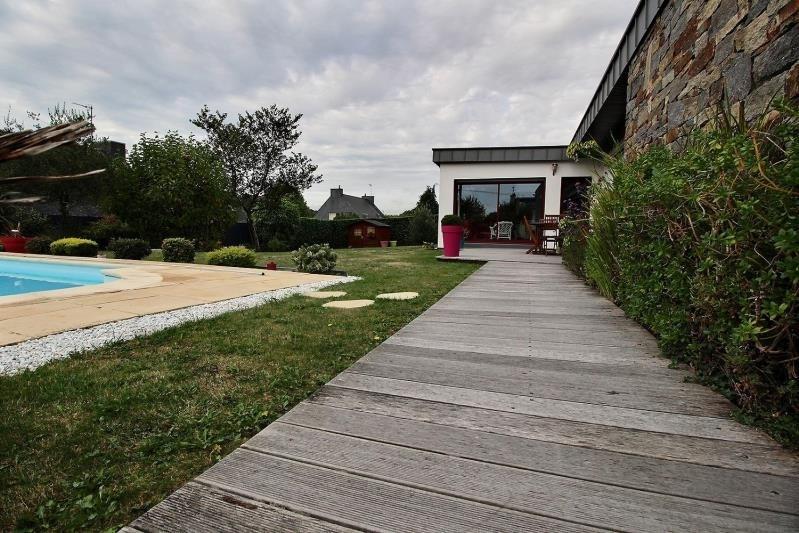 Vendita casa Hennebont 330500€ - Fotografia 10