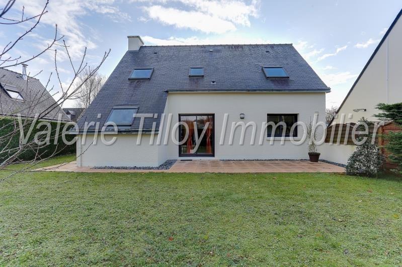 Verkoop  huis Bruz 315675€ - Foto 8