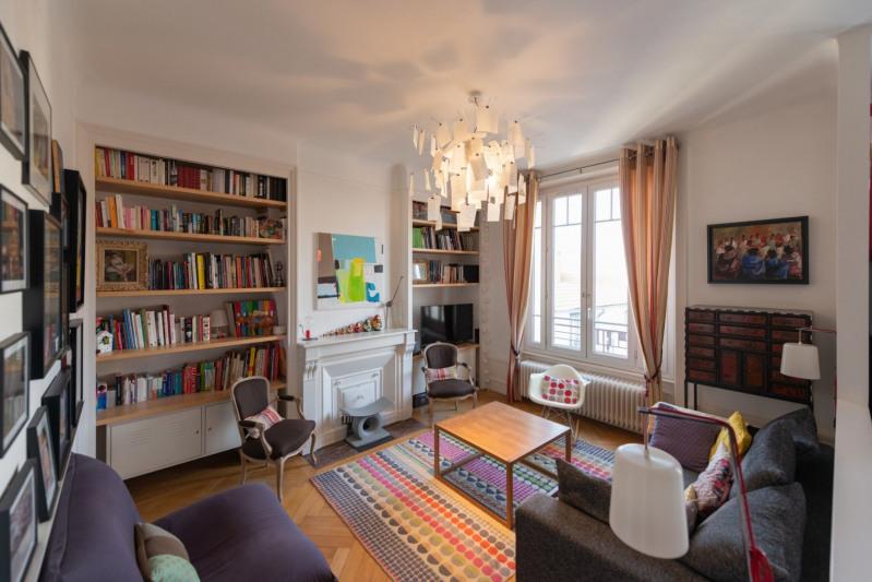 Vente appartement Lyon 8ème 540000€ - Photo 5