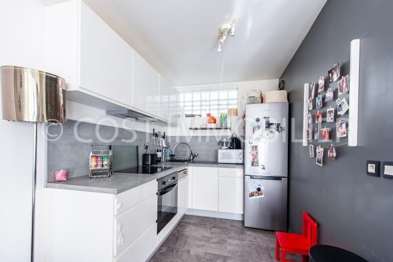 Verkoop  appartement Asnieres sur seine 332000€ - Foto 4