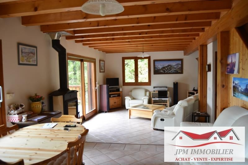 Sale house / villa Thyez 399 000€ - Picture 3