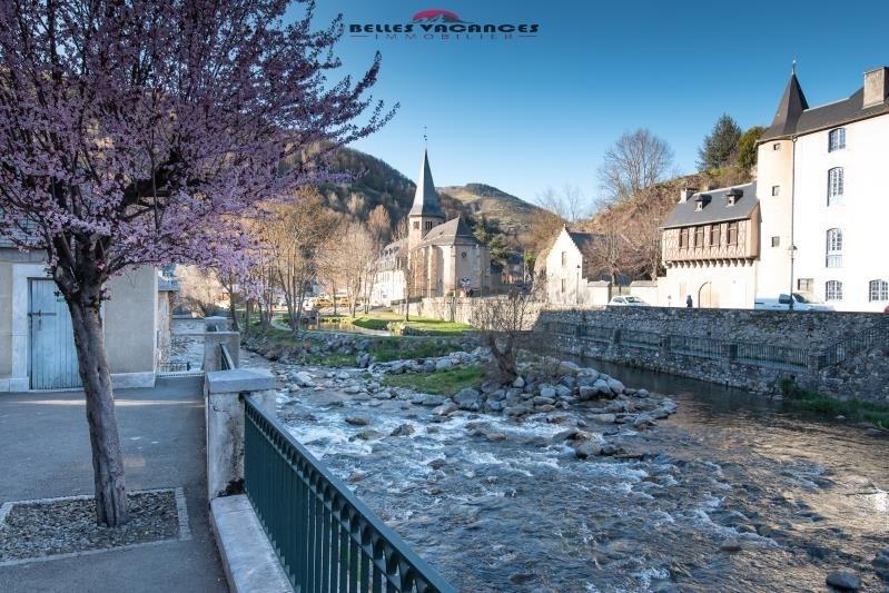 Investment property house / villa Arreau 186900€ - Picture 9
