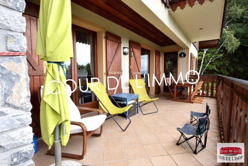 Vente appartement Fillinges 295000€ - Photo 2