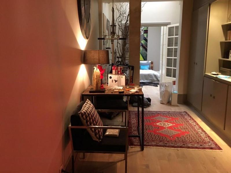 Sale apartment Paris 3ème 765000€ - Picture 8