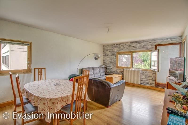 Vente appartement Sallanches 149 000€ - Photo 1