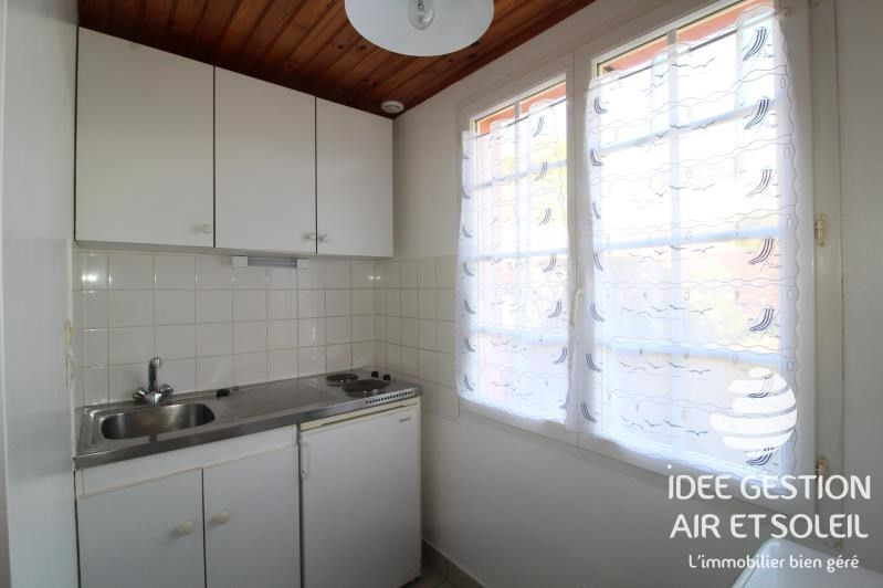 Sale apartment Le palais 92 920€ - Picture 5