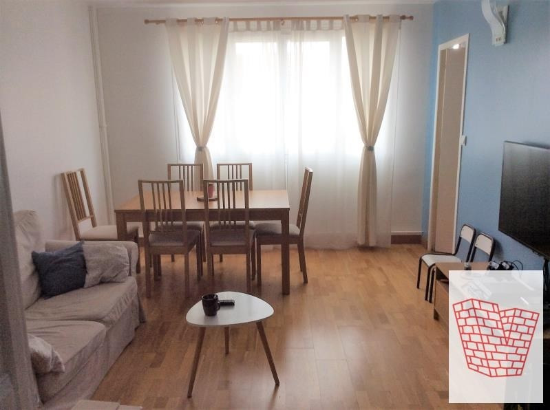Vente appartement Colombes 270 000€ - Photo 1