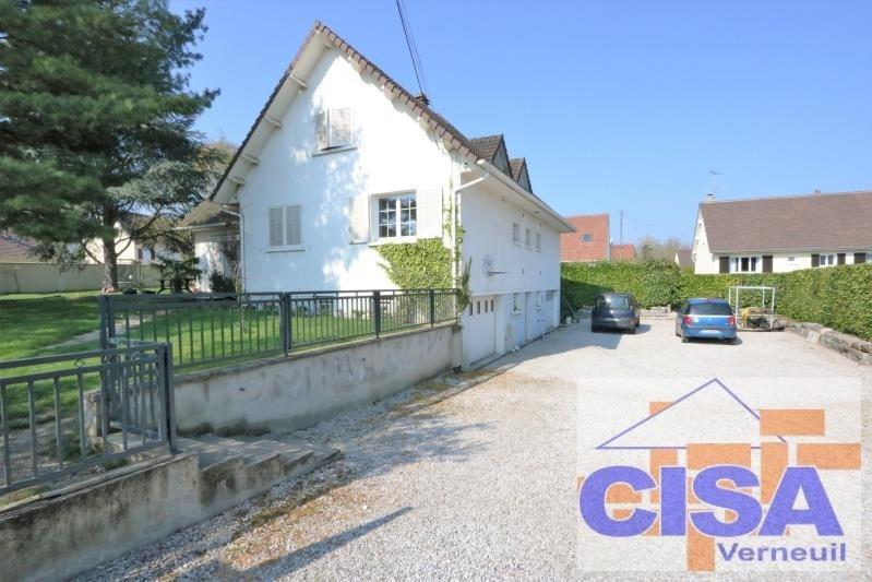 Vente maison / villa Senlis 396000€ - Photo 9