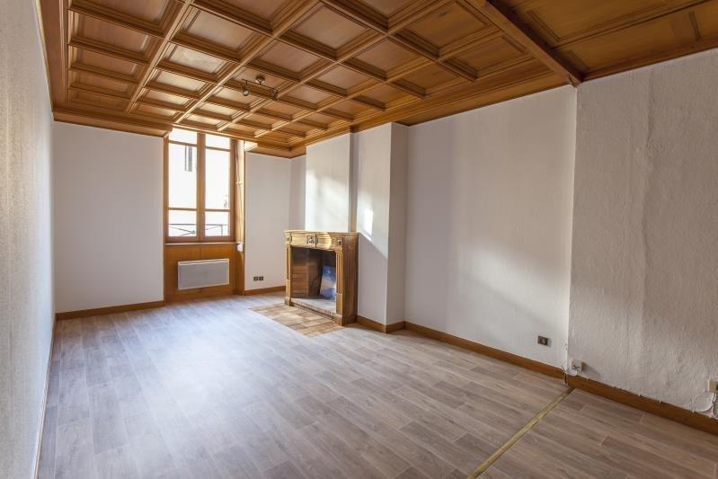 Vente appartement Grenoble 225000€ - Photo 2