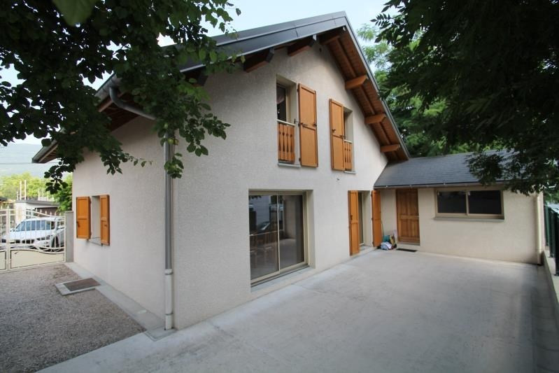 Venta  casa La motte servolex 320000€ - Fotografía 2