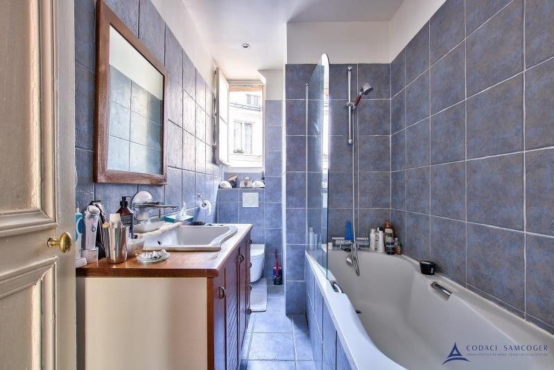 Vente de prestige appartement Paris 2ème 950000€ - Photo 8