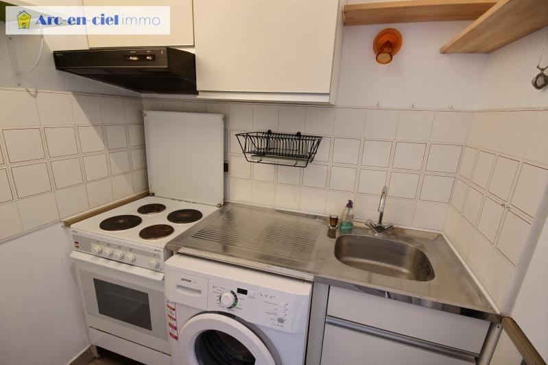 Verhuren  appartement Montrouge 1100€ CC - Foto 5